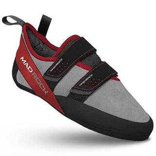 Madrock 攀岩鞋 Drifter 紅色