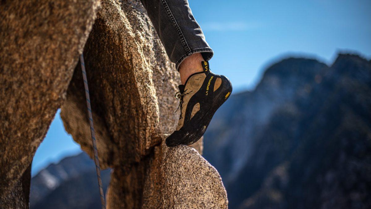 攀岩抱石愛好者必收!2021 攀岩鞋推薦10選,穿好鞋更省力