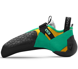 Madrock 攀岩鞋 Drone LV