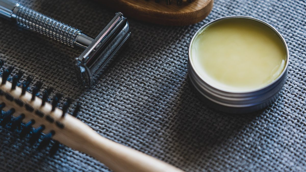 2021 男士髮油品牌推薦:油性、水性款式介紹、價格整理