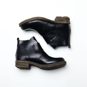 凡人與路-Monazu手工鞋