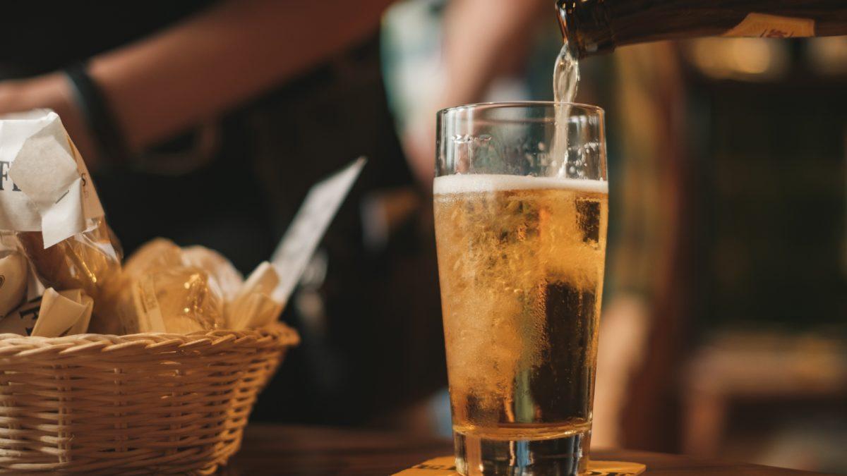 台北旅遊|2021 大安區酒吧推薦,內行人最愛去的Bar都在這