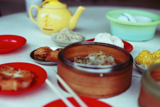 台北美食|特搜台北必吃港式飲茶餐廳 波記、茗香園…等一次看
