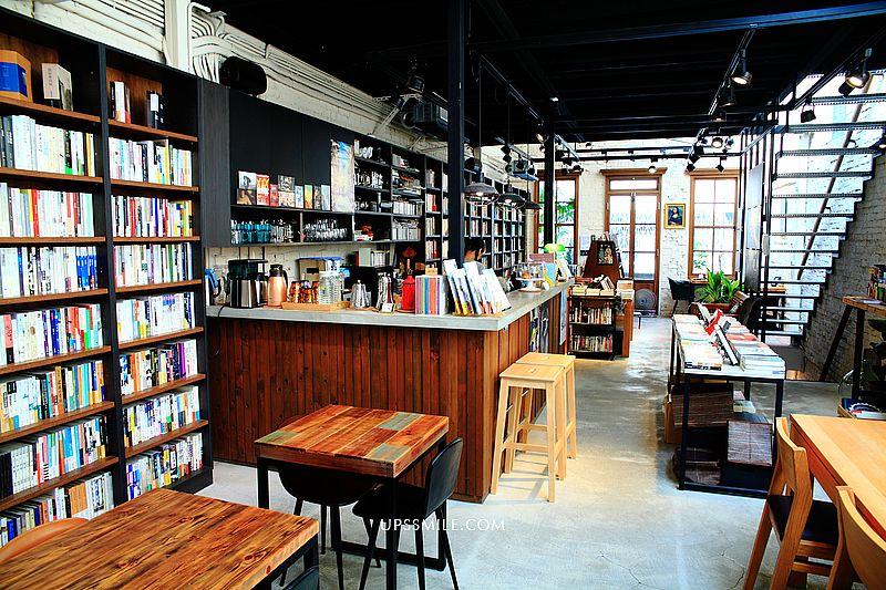 台北旅遊 赤峰街咖啡廳特輯上集:到中山站赤峰街老宅喝咖啡吧