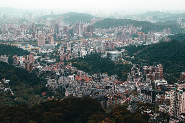 台北旅遊|貓空纜車一日遊!品茶賞夜景還能走訪動物園、銀河洞